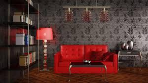 Dark Walls Stylish Dark Walls In A Modern Interior Modern Interior Design