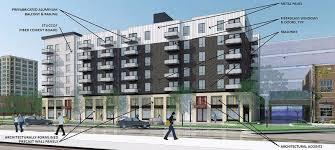 building plan des plaines apartment building plan moving along