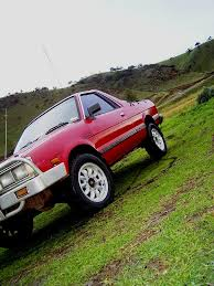 subaru leone sedan offroading subarus blog archive subaru 6 stud conversion