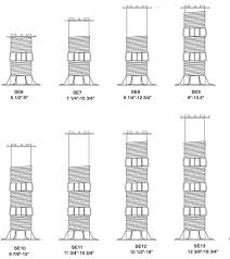 Pedestal Support How To Estimate And Order Adjustable Height Pedestals From Architrex