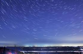 bureau meteor out for this year s quadrantid meteor shower until january 7