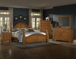 vaughan bassett bed buy reflections pine cannonball poster bed
