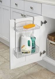 kitchen sink storage ideas kitchen sink organizer home design ideas and pictures