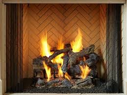 adding a gas log set fireside hearth u0026 home