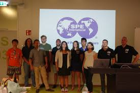 spe webmaster u2013 rwth aachen university spe student chapter