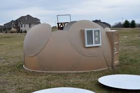 intershelter 14ft polar dome micro home emergency shelter