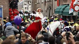 ten european traditions cbbc newsround