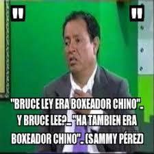 Memes De Sammy - sammy perez