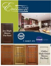 Certified Cabinets Kcma R Anell Evermore Kcma Custom Cabinetry By The Commodore