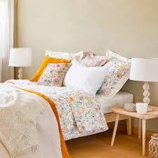 watercolour floral print duvet cover duvet covers bedroom