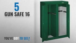 stack on double door gun cabinet top 10 16 gun safe 2018 stack on gcdg 9216 16 gun convertible