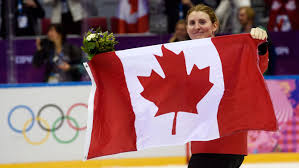 Canadian Flag 1960 Pyeongchang 2018 Team Canada Official 2018 Olympic Team Website