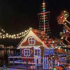 ciao newport beach newport beach christmas boat parade