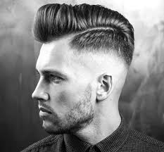 is there another word for pompadour hairstyle as my hairdresser dont no what it is 39 best pompadour hairstyle images on pinterest hair cut men s