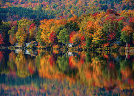 Vermont travel journals images Travel to vermont to see striking scenes of fall the cottage journal jpg