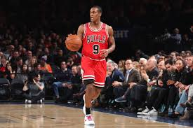 rondo gone but strong impressions remain chicago bulls