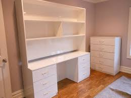 wonderful white desk with hutch and drawers freedom to pertaining