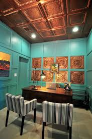 washington square faux tin ceiling tile 24