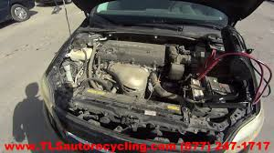 parting out 2006 scion tc stock 6094pr tls auto recycling