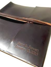 italian leather photo album villaggio italian leather photo album leather photo albums and