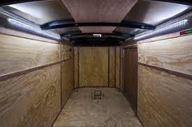 enclosed trailer led lights d enclosed trailer lighting led ebay