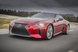 lexus dealership quad cities 2018 lexus lc 500 vin jthhp5ay2ja000656