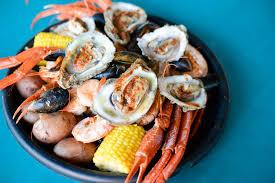 Destin U0027s Best Seafood Restaurants And Markets Florida Travel Seafood Restaurant Gulf Shores Al The Steamer U0026 Baked Oyster Bar