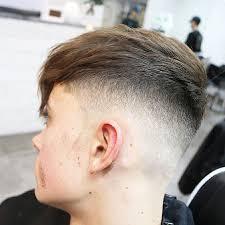 haircuts forward hair hairstyles for men with long hair 2018