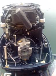 getting an evinrude 25 hp running after five years of sitting