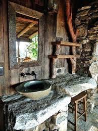 rustic bathroom design rustic bathroom pictures cool rustic bathroom designs rustic master