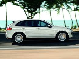 Porsche Cayenne Hybrid - 2011 porsche cayenne hybrid price photos reviews u0026 features