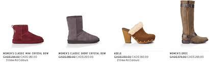 ugg australia sale canada ugg australia canada sale save up to 35 on select styles