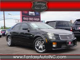 2005 cadillac cts v for sale used cadillac cts v at auto sales inc serving az