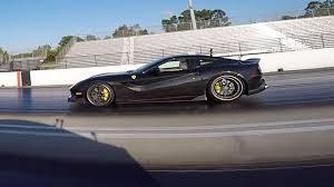 Ferrari F12 Specs - stock 2014 ferrari f12 1 4 mile drag racing timeslip specs 0 60