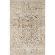 11 X 14 Area Rugs Laurel Foundry Modern Farmhouse Abbeville Beige Area Rug Reviews