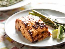 Bake Salmon In Toaster Oven The Best Baked Salmon Is Broiled Salmon Serious Eats