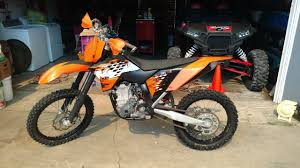 ktm motocross bikes for sale new or used ktm dirt bike for sale cycletrader com