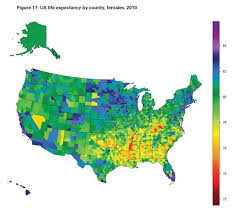 California Zip Code by Almost Death By Zip Code U0027 Study Suggests Link Between Health And