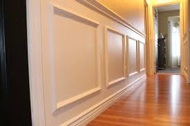 Diy Molding by Picture Frame Moulding Part 2 The House On Stanford