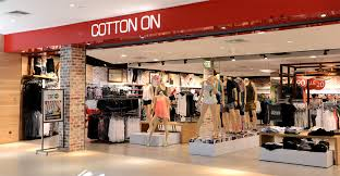 Cotton On cotton on store search project 329866