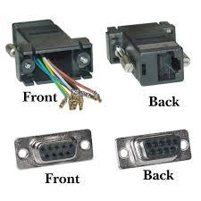 Rj45 Crossover Wiring Diagram Db9 To Rj45 Wiring Diagram Db9 To Rj45 Pinout Color Code U2022 Sharedw Org