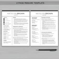 resume templates for educators resume template for ms word educator resume writing guide