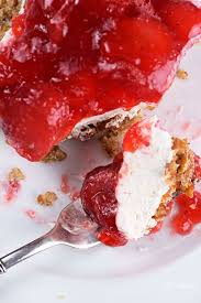 Strawberry Pretzel Salad Recipe Add a Pinch