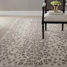 Cheetah Print Area Rugs Decorating Cozy Square Solid White Shag Rug By Safavieh Rugs On