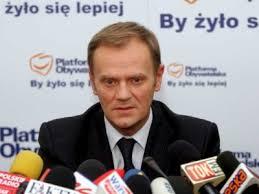 Premijer Poljske Donald Tusk proglasio pobjedu svoje stranke Images?q=tbn:ANd9GcRSGrjD4KKoQonE7iU-Ee4em36tNrY2UWef0oJ0gjQOJckcPPiSmA