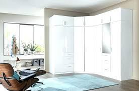 armoire d angle chambre meuble d angle pour chambre armoire pour chambre meuble d