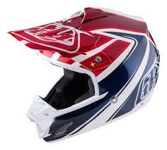 troy lee designs motocross gear troy lee se3 neptune helmet revzilla