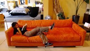 orange living room furniture fpudining