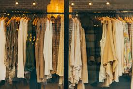 declutter and organize your closet using my closet organizing