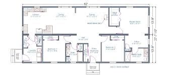 baby nursery house plans with dual master suites two master